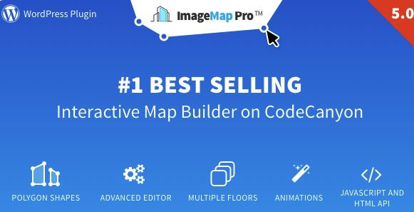 Image Map Pro Plugin