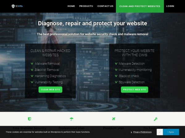 WebDefender Security