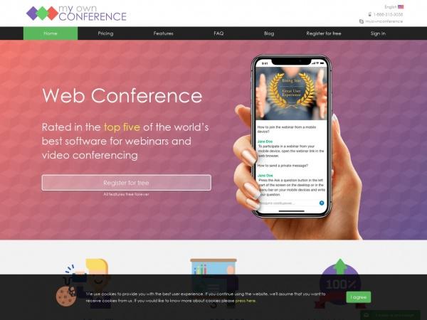MyOwnConference