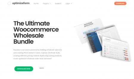 OptimizeForm Wholesale