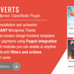 Adverts Plugin