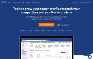 8 Best Keyword Research Tools 2019 Compared (Free & Paid