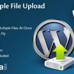 Ajax Multi Upload for WordPress