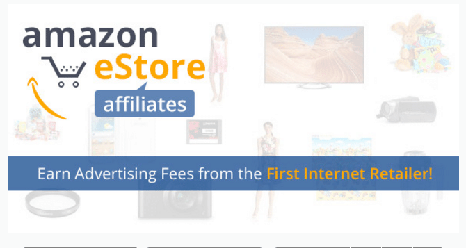 Amazon eStore Affiliates Plugin