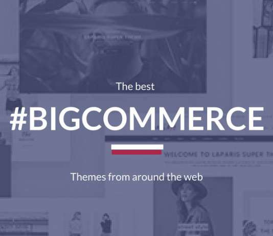 Best BigCommerce Themes (2019 Compared)