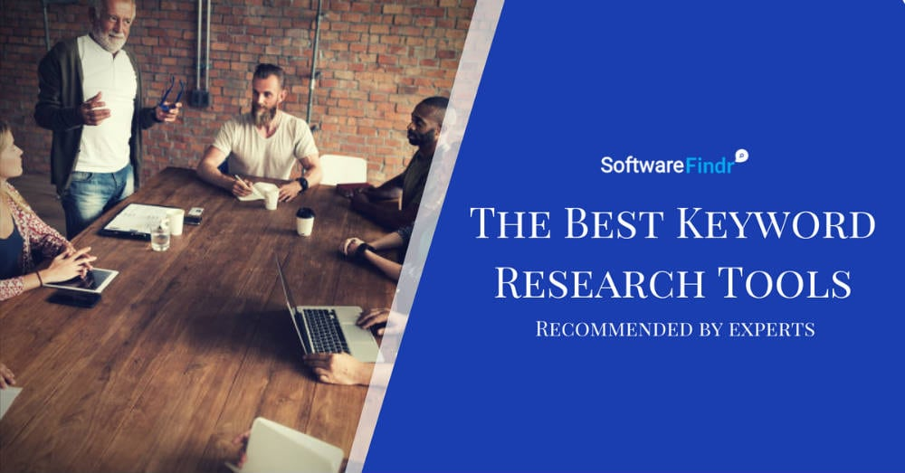 Best Keyword Research Tools 2019 Compared (Free & Paid)