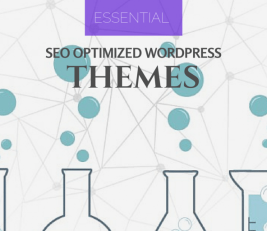 Best SEO WordPress Themes 2018