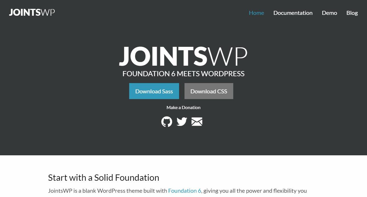 JointsWP Theme