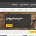 BuildPress Theme
