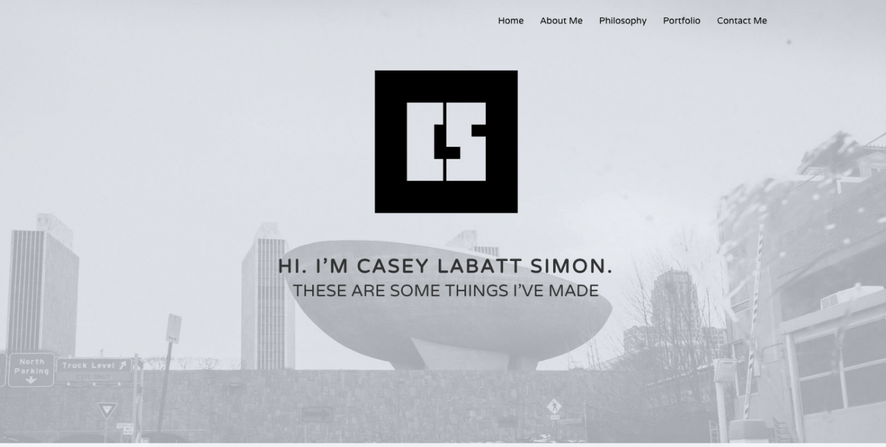 Casey Labatt Simon