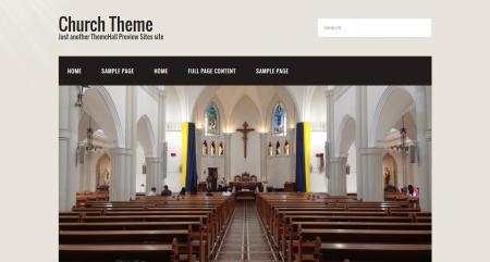 Church Theme
