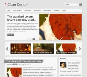 2019's Newest Drupal Themes Reviews from SoftwareFindr