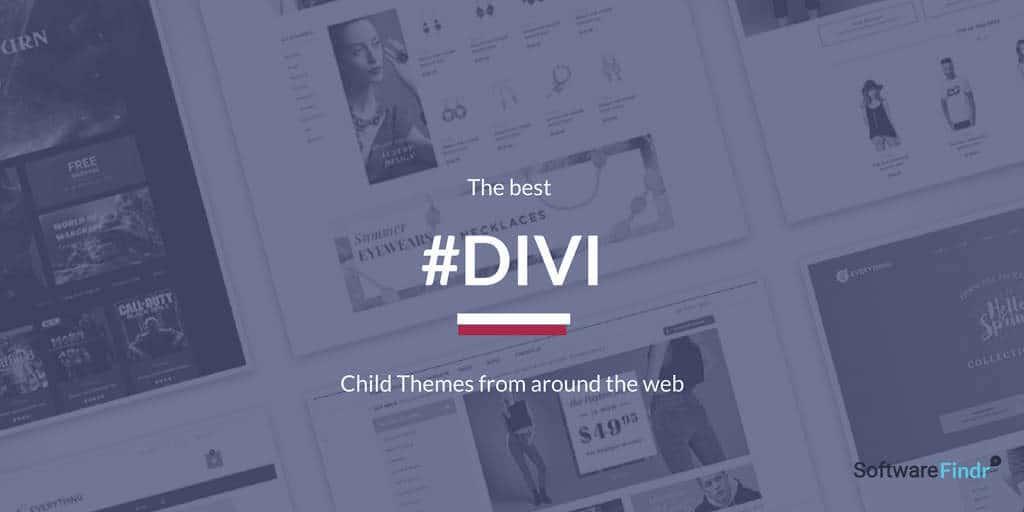 10 Divi Child Themes 2018