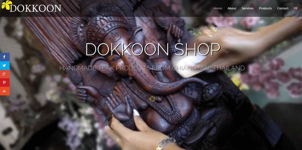 Dokkoon-Shop