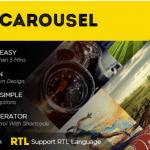 EZ Carousel