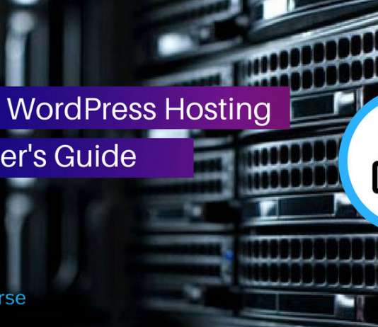 Fastest WordPress Hosting Optimized for Speed 2020
