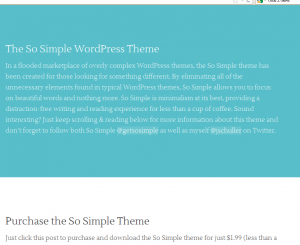 Five-Best-Free-WordPress-Themes-For-Writer-So-Simple