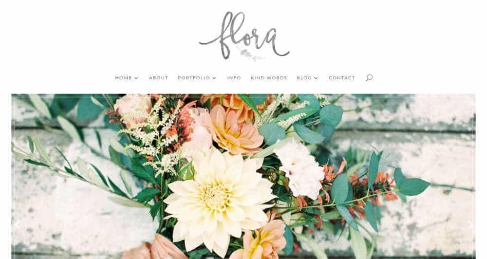 Flora divi child theme download reviews 2019 - Divi child theme ...