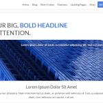 FocusBlog Theme