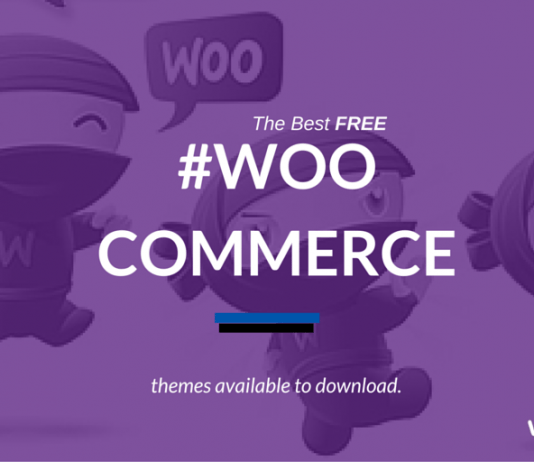 Best Free WooCommerce WordPress Themes (2019)