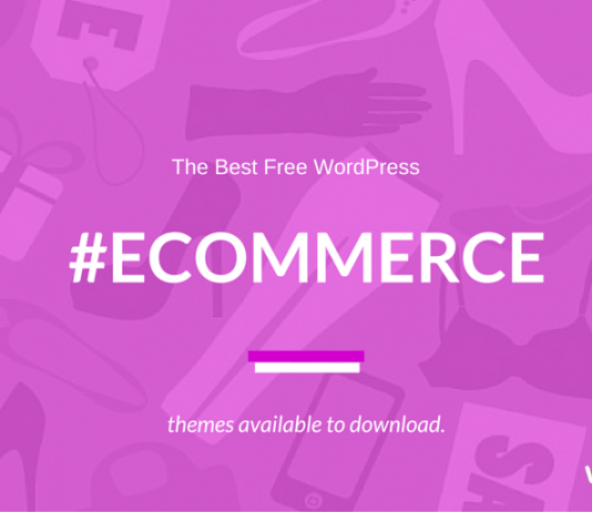 Best eCommerce WordPress Themes (2019 Compared)