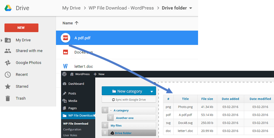 from-google-drive-to-wordpress