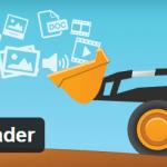 Frontend Uploader