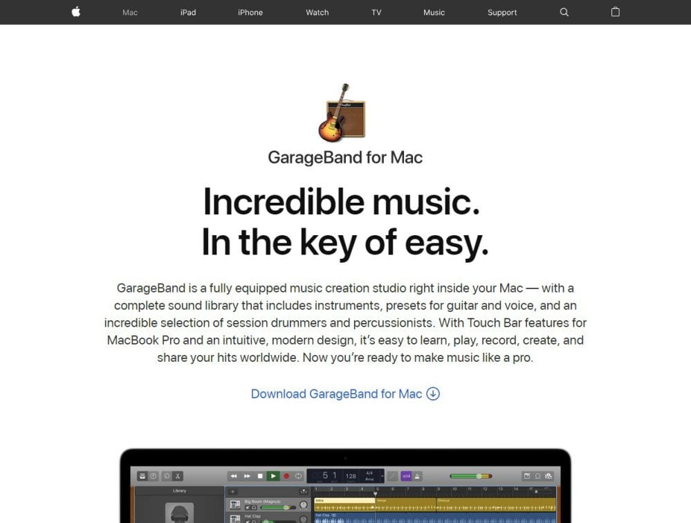 GarageBand Reviews by REAL Users & Our Experts (2019)