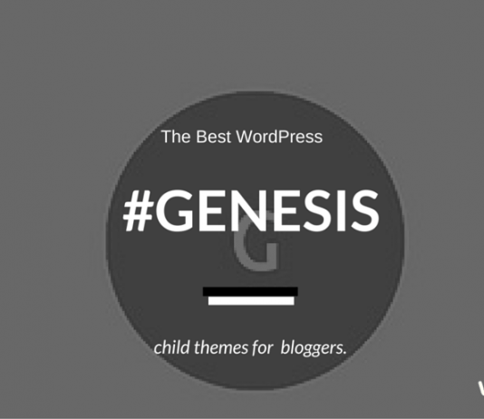 Best Free Genesis Child Themes (2020 nominations)