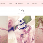 Girly Theme