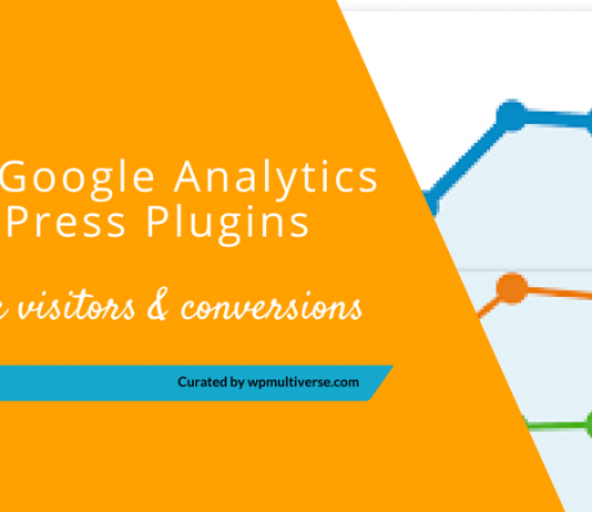 Best Google Analytics WordPress Plugins for 2020