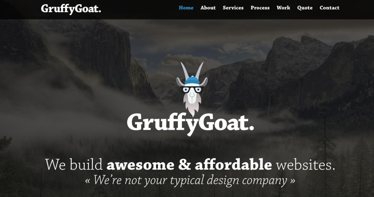 GruffyGoat