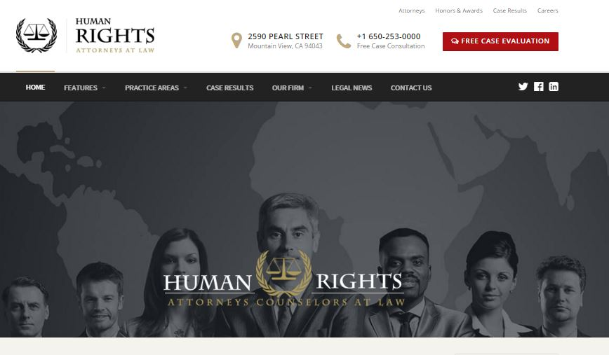 Human Rights Theme