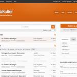 JobRoller Theme