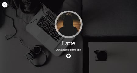 Latte Theme