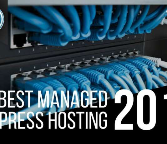 Best Managed WordPress Hosting 2020