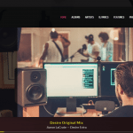 MusicPlay Theme