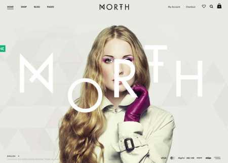 North Theme