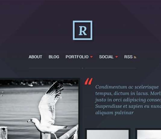 Best Free Portfolio WordPress Themes 2019