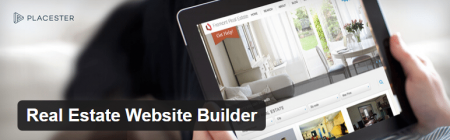 Real Estate Website Builder