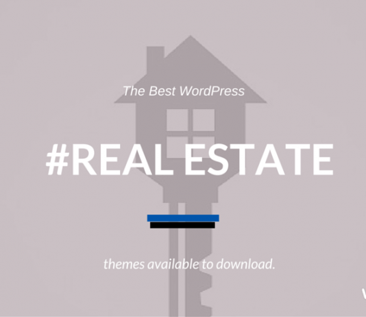 Best Real Estate WordPress Themes For Agencies, Realtors, Property Listings 2020