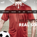 Real Soccer WP Theme
