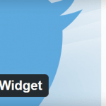 Recent Tweets Widget