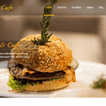 Restaurant Lite Theme