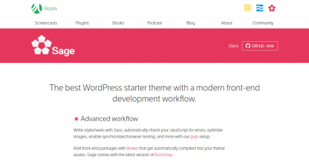 7 Best WordPress Starter Themes for Developers (2019 Compared