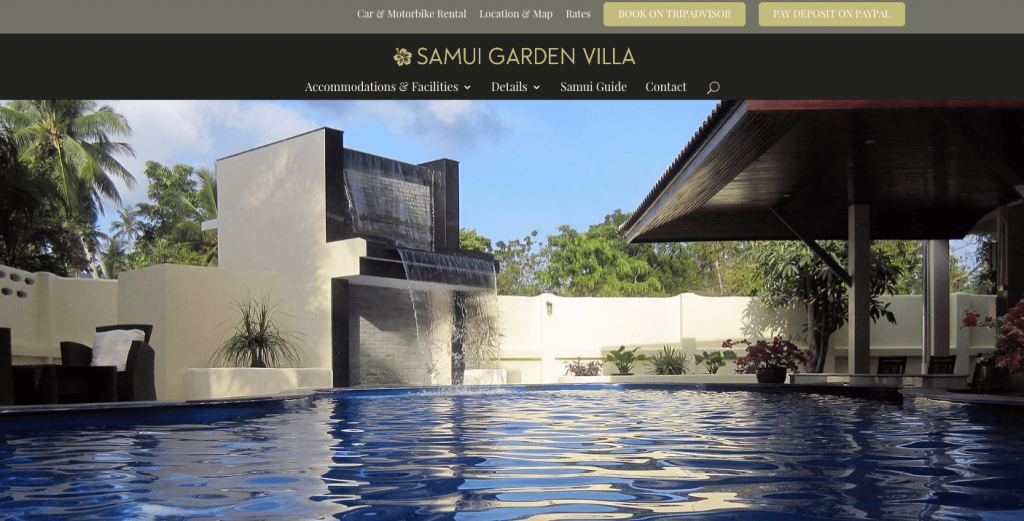 Samui-Garden-Villa