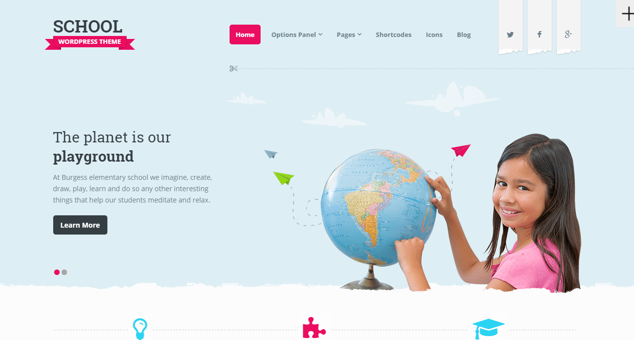 23 Best Capital Theme Alternatives, Competitors & Similar So