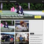 ScoutMag Theme