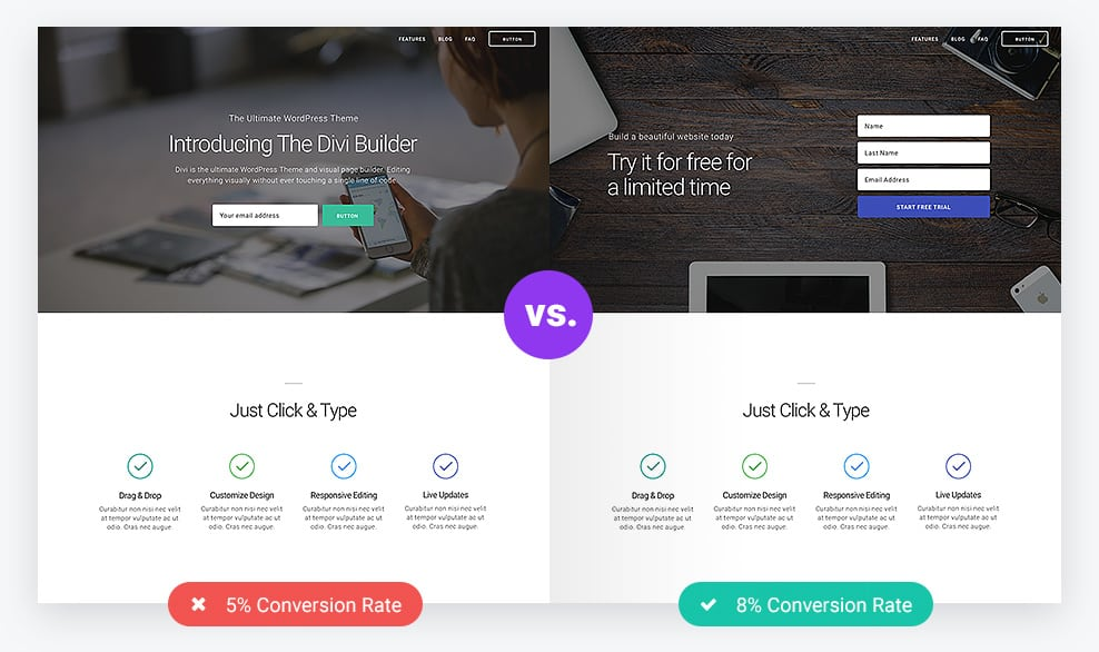 Beaver Builder vs Divi Theme which is better? (2019 compared)