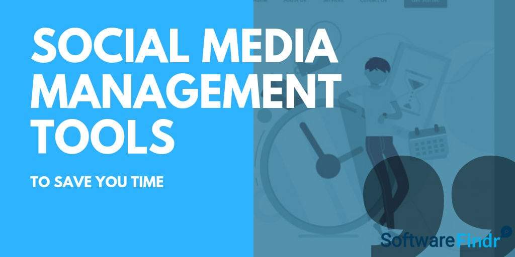 Social Media Management Tool (2020)